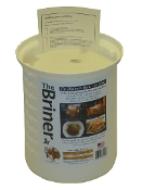 The Briner Jr - Easy Brine Kit